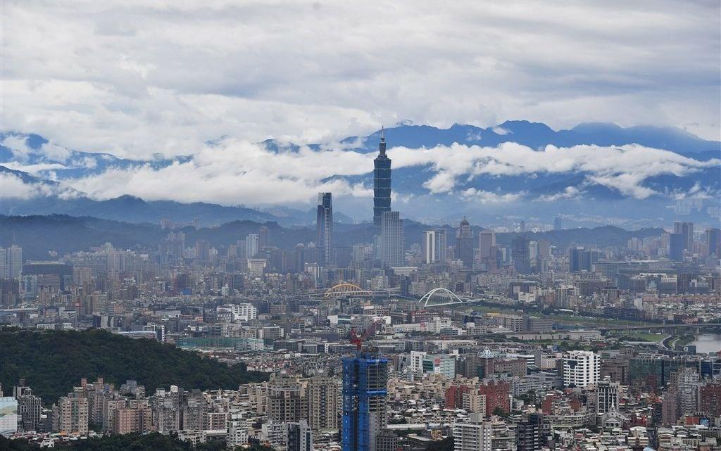 台灣1-5月獲批外商直接投資下降逾40%