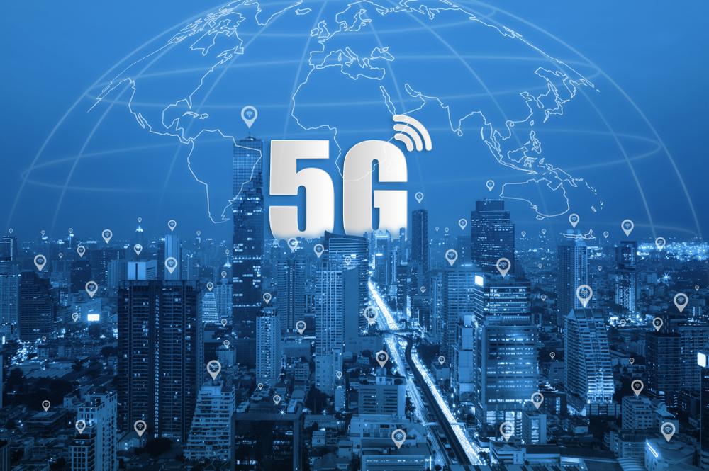 5G的差距-3