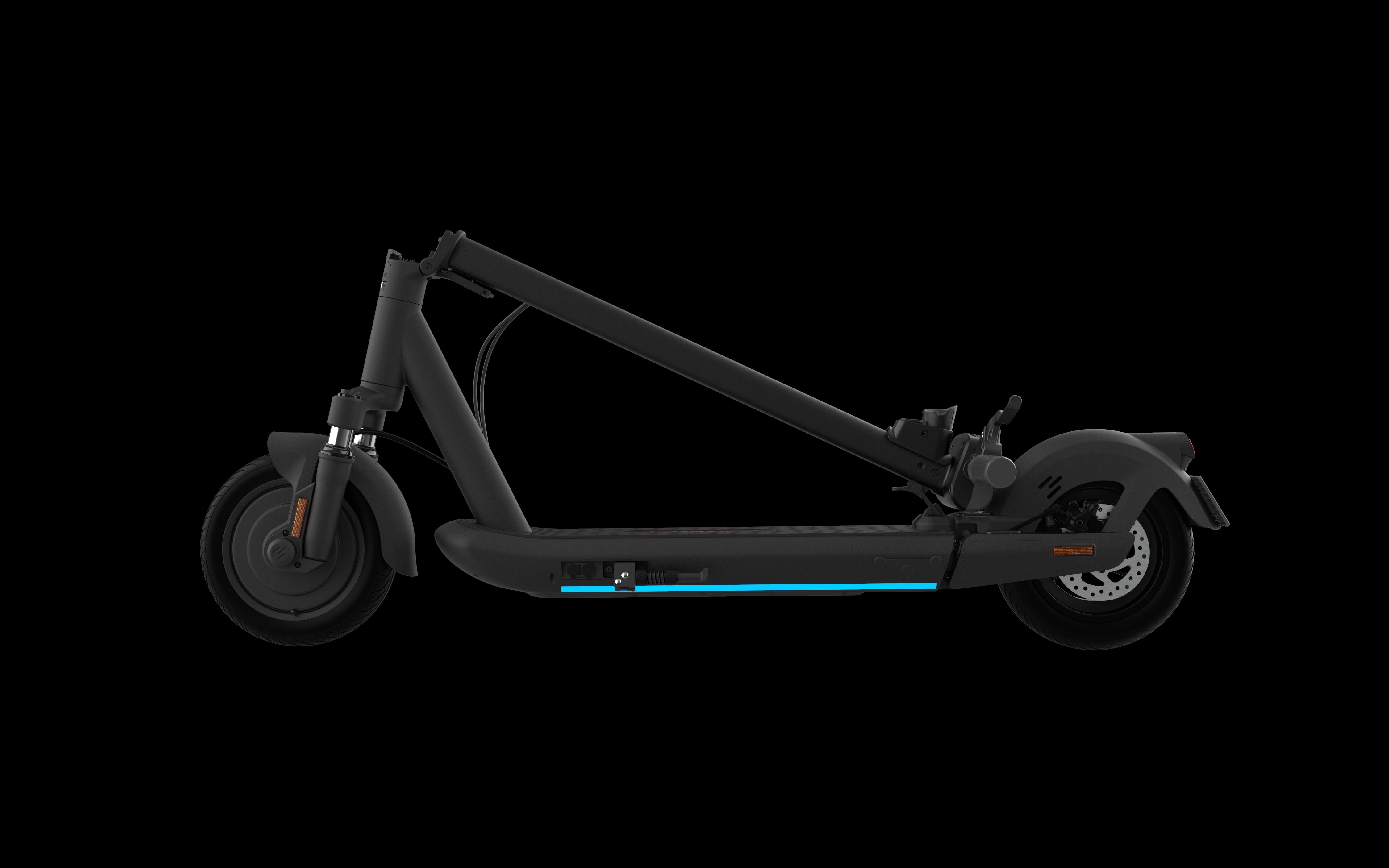 維護電動滑板車的技巧