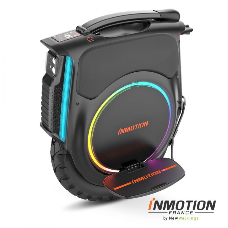 InMotion V12 評論