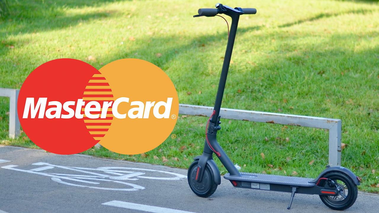 流行的新崛起:電動滑板車