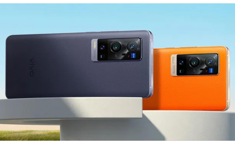 Vivo X60t Pro Plus:這款手機火了