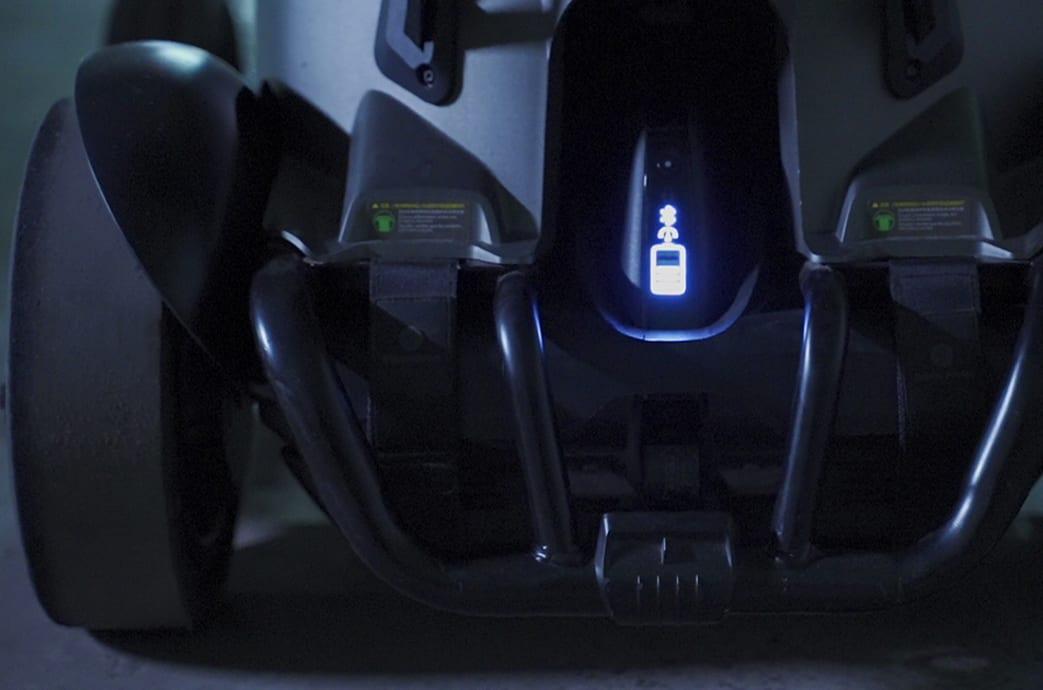 Ninebot Gokart PRO:體驗前所未有的卡丁車。