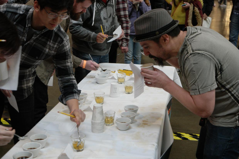 Barista Guild 聯合創始人 Dismas Smith 重申這種咖啡生活