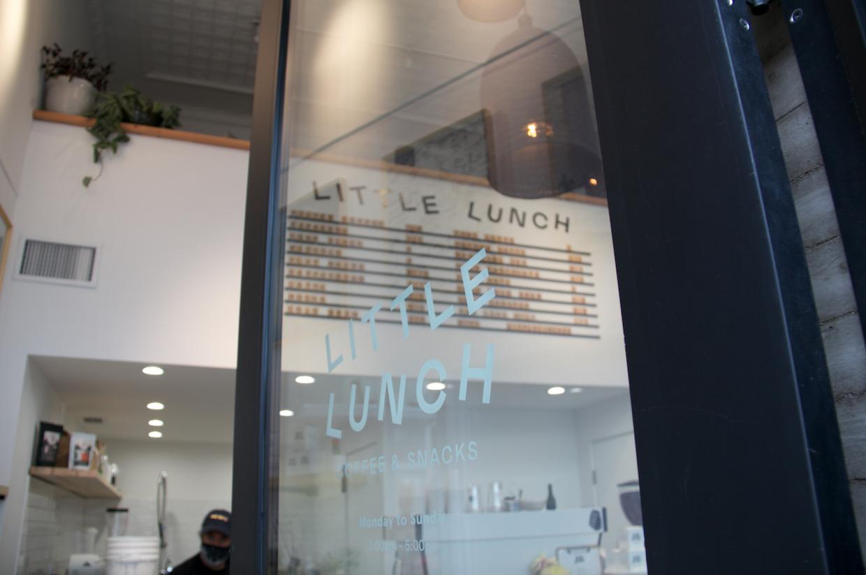 小午餐咖啡在洛杉磯的澳大利亞文化中大放異彩