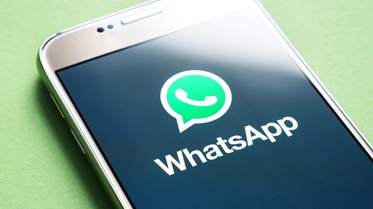 WhatsApp 修復了發送低畫素照片的問題