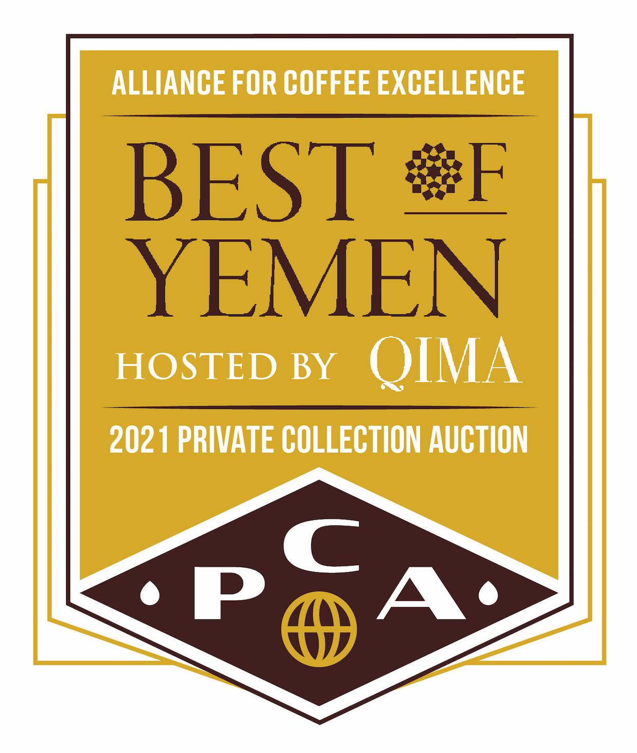 ACE 和 Qima Coffee 擴大 2021 年秋季也門最佳拍賣會
