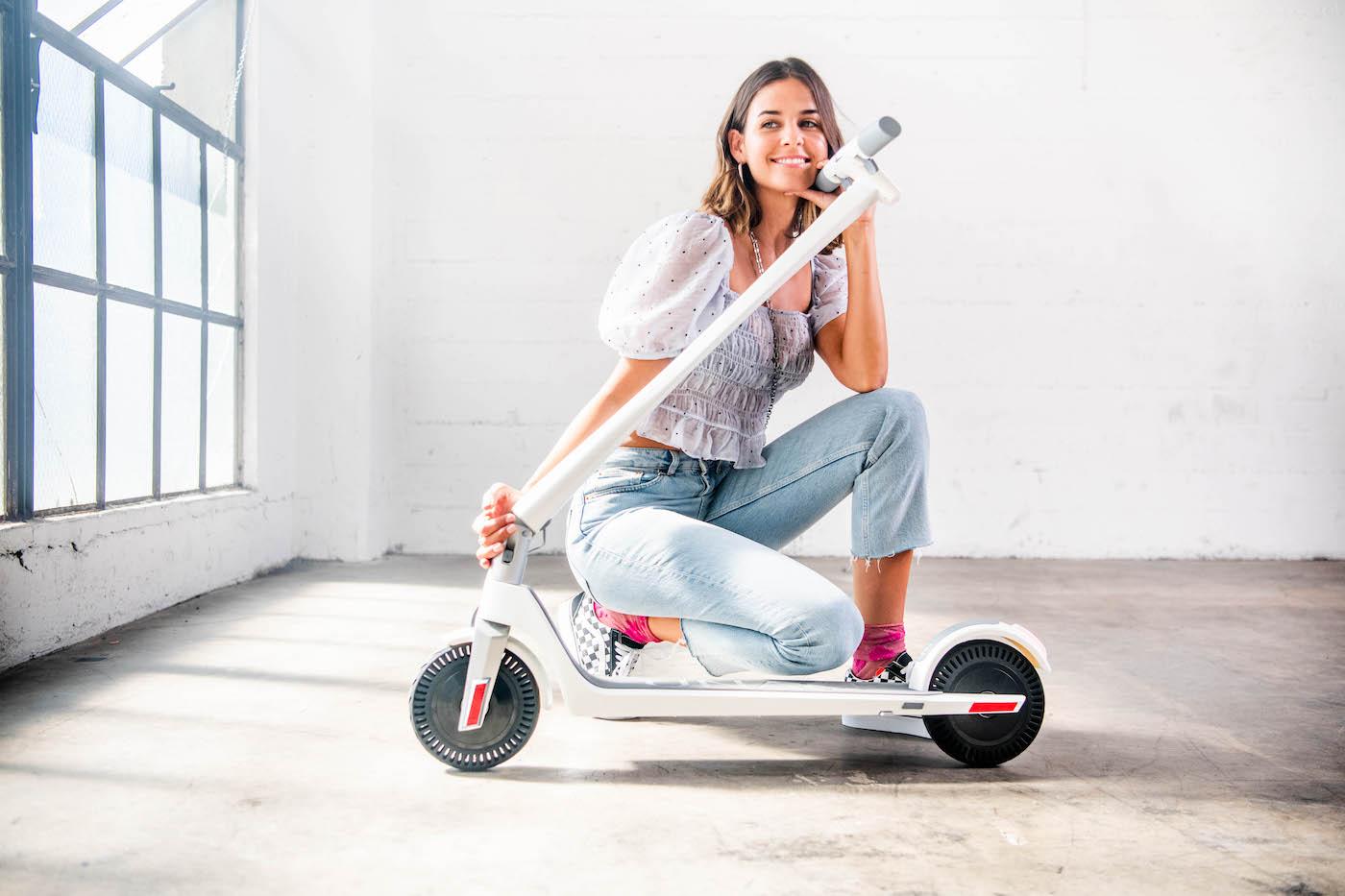 Unagi 推出私人電動滑板車訂閱,這樣您就不會與陌生人分享