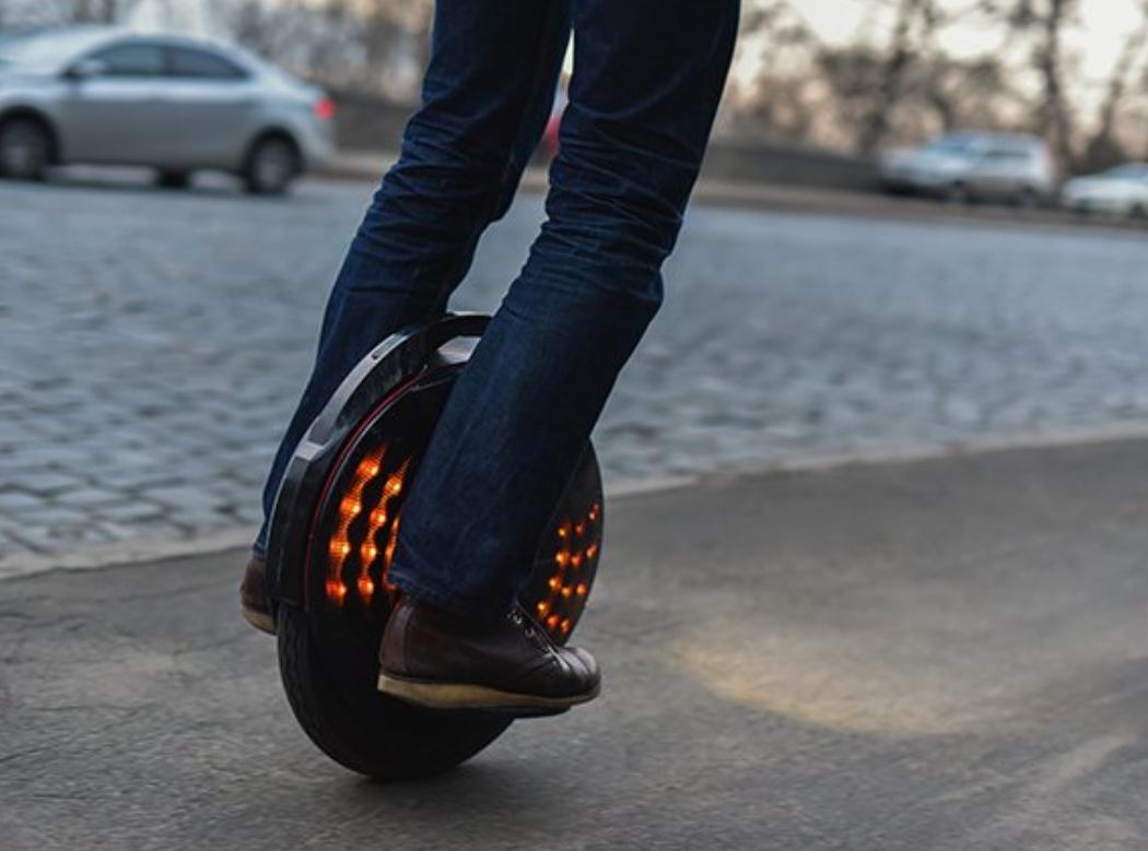 電動獨輪車安全基礎知識