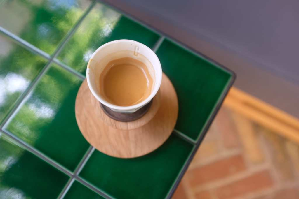 冠狀病毒時期的咖啡:CUP OF JOY 開設新的伊斯坦布爾咖啡館