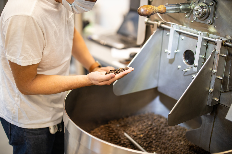 洛杉磯烘焙初創公司 Be Bright 希望咖啡變得簡單