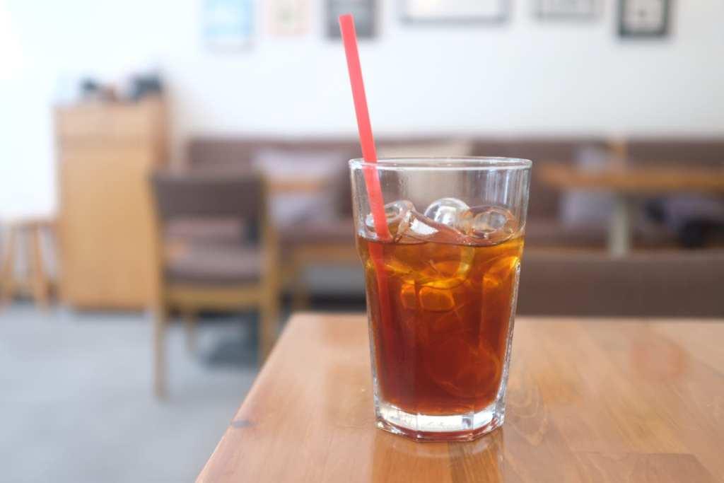 冰咖啡用戶指南