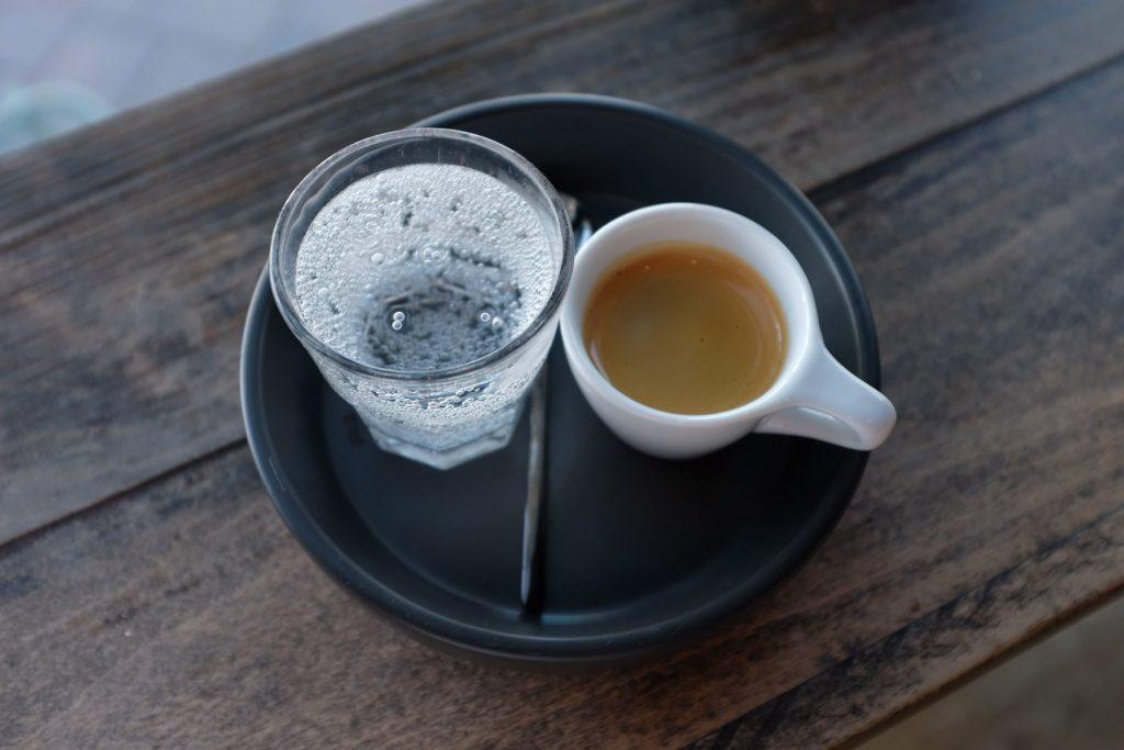 PEIXOTO 咖啡重新定義了亞利桑那州錢德勒的直接貿易