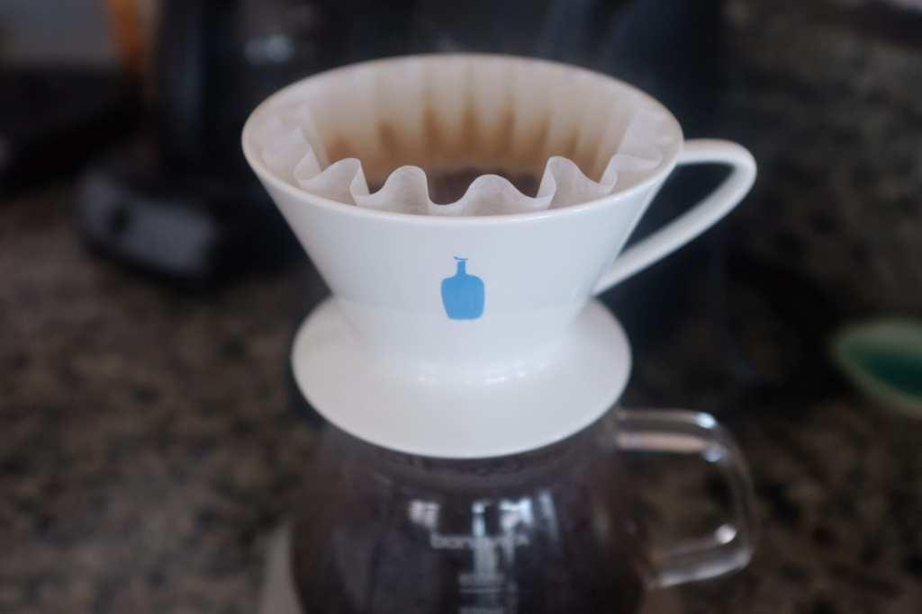 產品評論:藍瓶咖啡滴頭