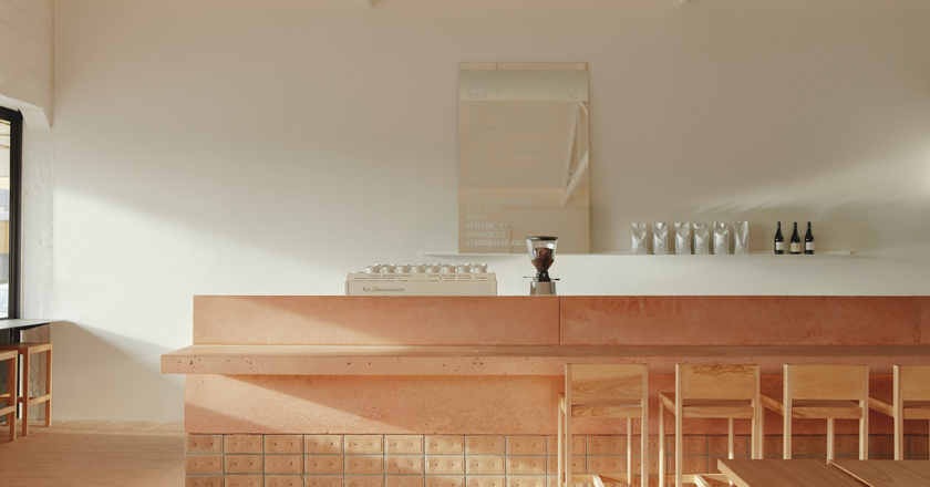 Eat Drink Design Awards 公佈 2021 年最佳咖啡館設計入圍名單