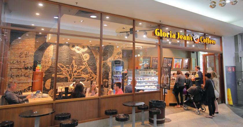 Drive-Thru 咖啡推動零售食品集團的銷售增長