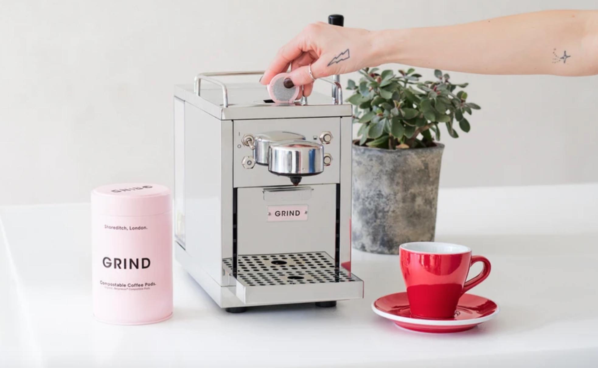 倫敦咖啡公司 Grind 融資 3000 萬美元,計劃在美國擴張