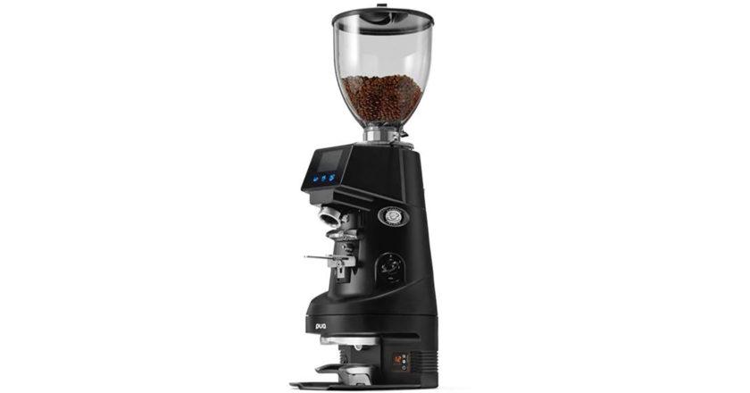 Fiorenzato 和 Puqpress 合作在咖啡吧實現無縫集成