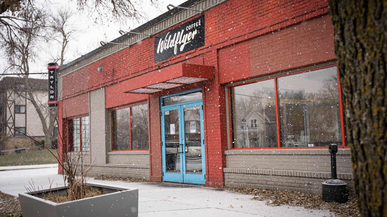 非營利性 Wildflyer Coffee 在明尼阿波利斯達到新高度