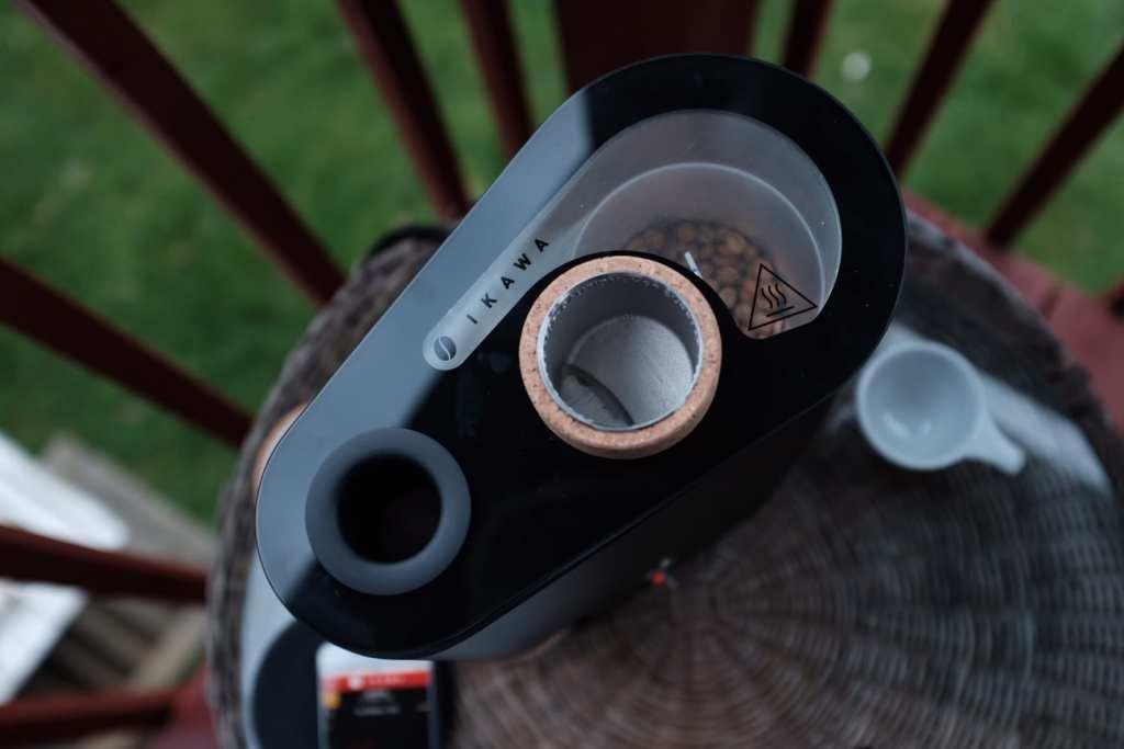 IKAWA 咖啡烘焙機如何改變咖啡師比賽