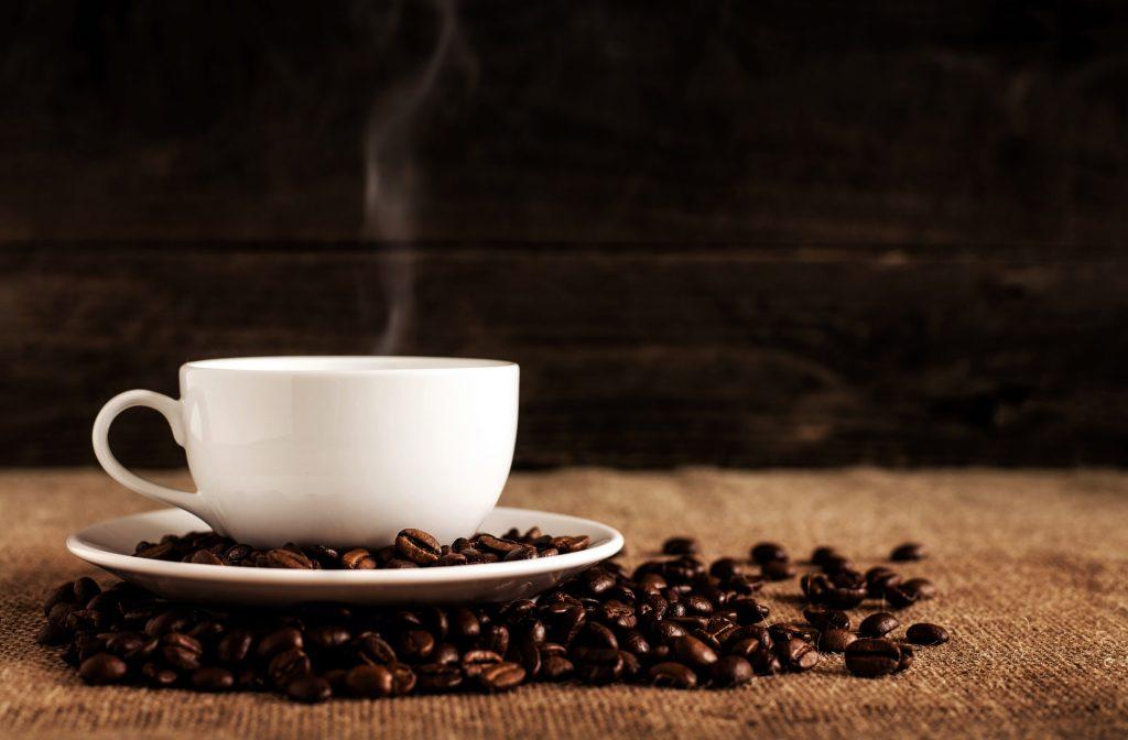 咖啡的全球價值竟然是世界第二!!!