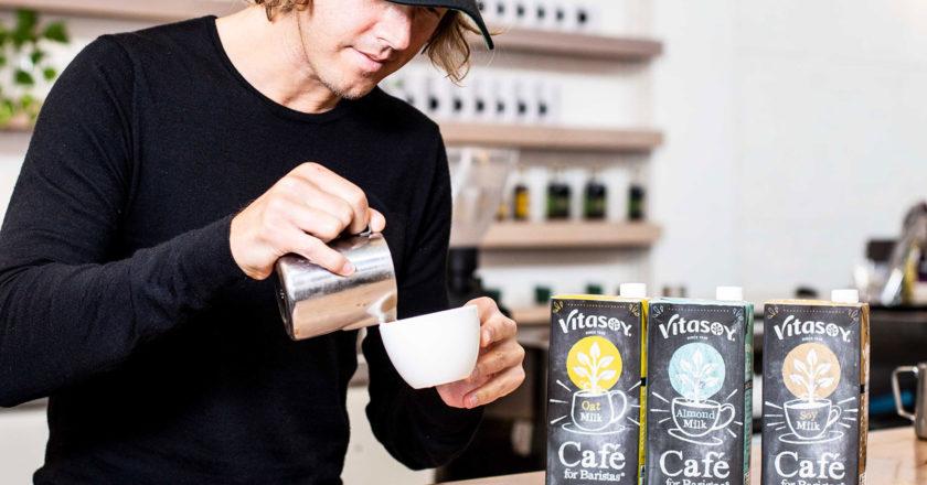 今年 8 月,CafeSmart 2021 幫助咖啡行業解決無家可歸問題