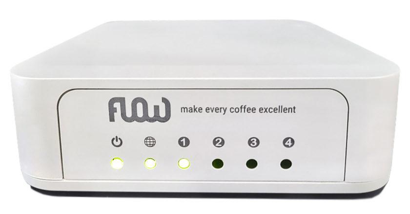 您需要了解的有關 Flow 咖啡遙測的所有信息