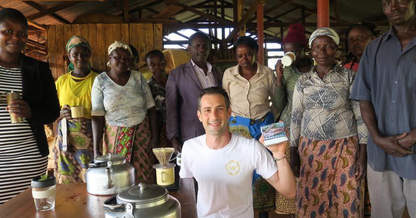 澳大利亞政府與 Project Origin 等合作,支持東帝汶咖啡農