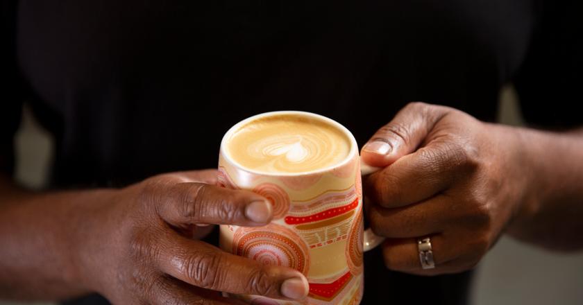 本土咖啡品牌 Dhuwa 現已在 Woolworths 發售