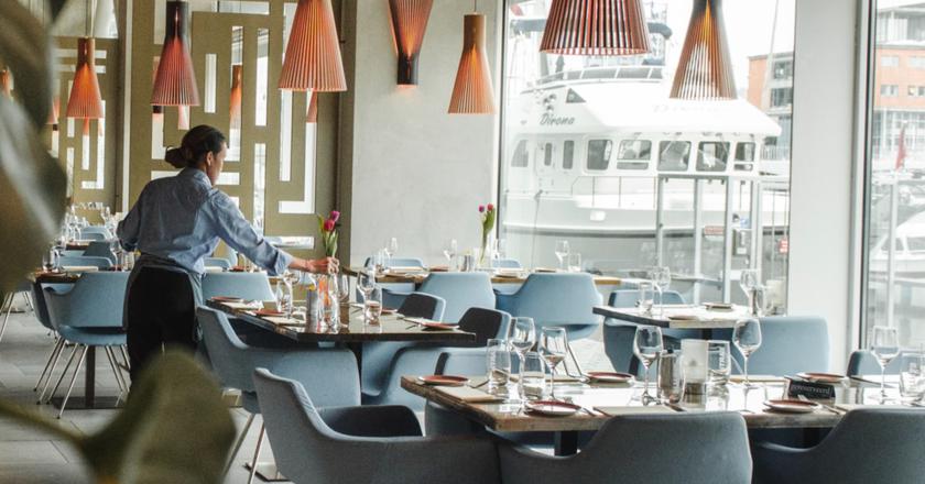 FWC 批准了十多年來對餐飲業獎的最大更改