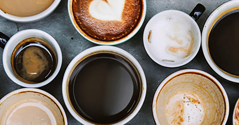 Mintel 和 Beck Flavors 預測創意品味將推動咖啡館反彈